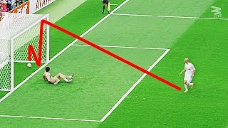 Top 20 Famous Penalty Kicks Impossible To Forget