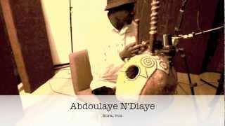Abdoulaye N'Diaye: DIOUKE