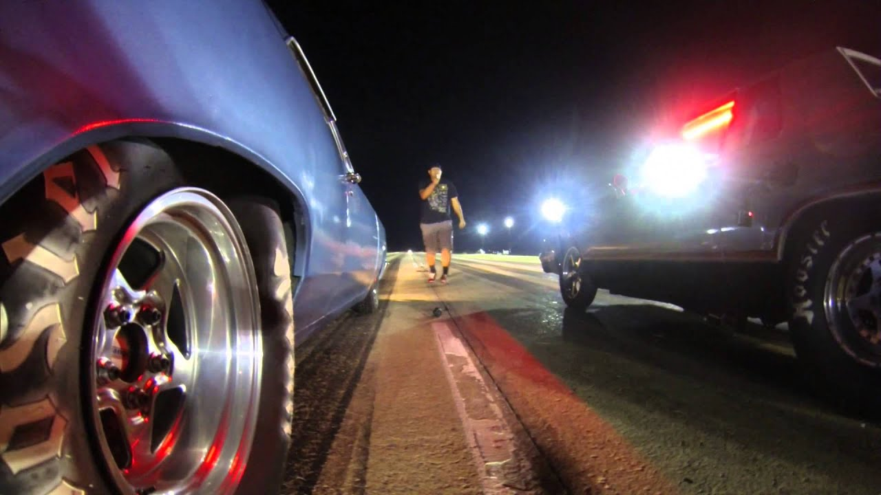 Street Outlaws - Meet Butch - YouTube