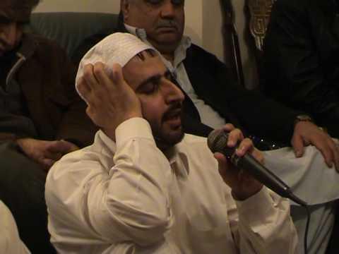 Afghan Naat  Farid Asafi Shahgerdh Mir Fakhrudin Agha video