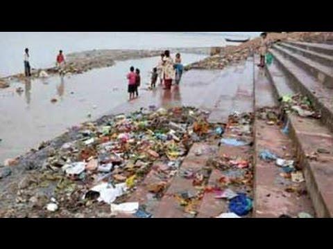 10-point cheatsheet: Ganga Action Plan
