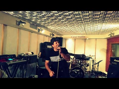 Zura Hanukaev - Ночь // Official Music Video // 2014