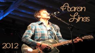 Watch Aaron Lines I Love New York video
