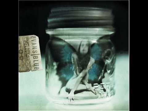 Evans Blue - Tease