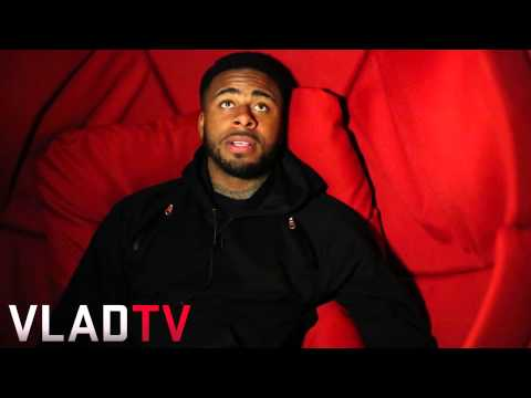 Sage the Gemini: I Started Recording When I Was 12