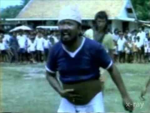 Benyamin S - Sepak Bola : Ps Apes Vs Ps Dongkrak video