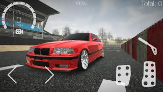 Drift Hunters - New Car  Bmw M3 Drift Hunters 2019 | Android Game Play FHD