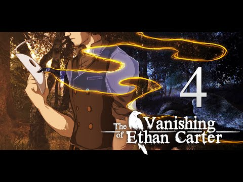 Cry Plays: The Vanishing of Ethan Carter [P4]