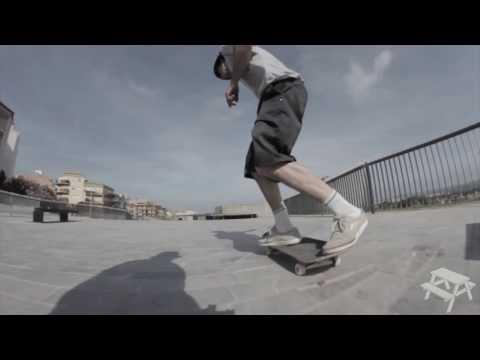 JAVEA SKATEBOARDING TRIP | Picnic Skateshop | Alicante
