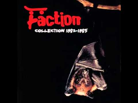 Faction - Skate And Destroy