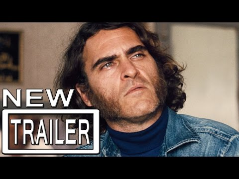 Inherent Vice Trailer Official - Joaquin Phoenix, Josh Brolin