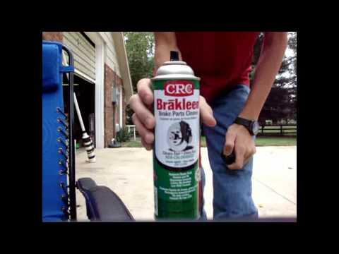 Spud Cannon Fuels Test