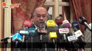 يقين | ناجي الشهابي قانون الانتخابات الحالي به عوار دستوري واضح