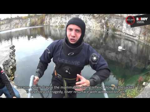 Diving Emergencies (wypadki Nurkowe) P.1