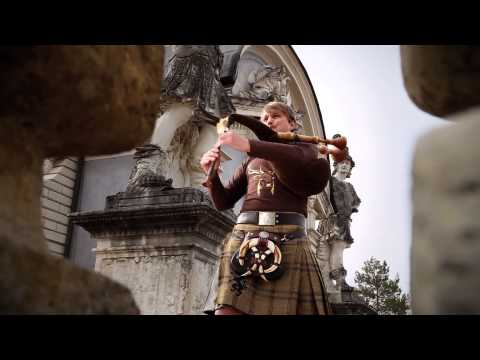 Die Lauser - Highlanderzeit