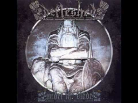 Defleshed - Eat The Meat Raw