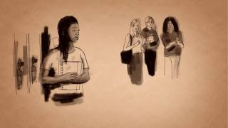 TED TALKS LIVE Short - Unconscious Bias
