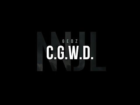 Gedz - C.G.W.D (prod. Sherlock) [Audio]
