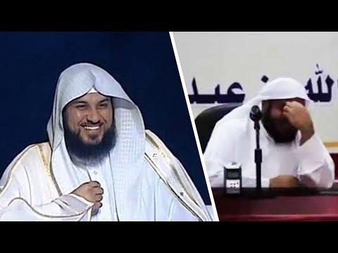 أغرب الأسئلة الهستيريا التي طُرحت على شيوخ العرب ! thumbnail
