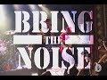 Bring the Power Back - Public Enemy Vs Rage Against the Machine Mashup