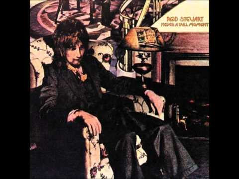 Rod Stewart - Interludings