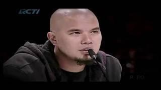 X FACTOR INDONESIA 2015 - JAINAL ABDUL GANI DARI TERNATE