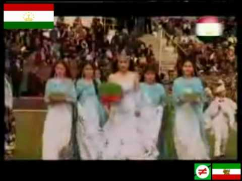 Out of all Iranian peoples, I personally believe that Tajiks are one of the closest people to Iranian Persians, in a linguistic and cultural sense.