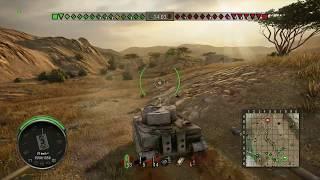 World of tanks xbox one Hammer nice game