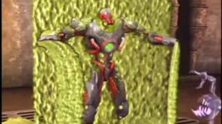 Max Steel vs. La Amenaza Mutante Trailer | HD