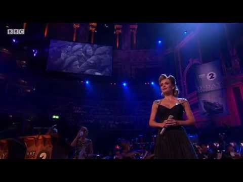 We'll Meet Again - Katherine Jenkins & Dame Vera Lynn (D-Day 70 Years On)