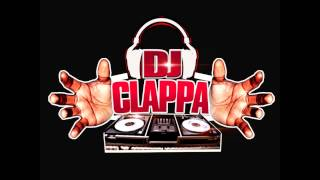 DJ CLAPPA R&B GO GO MIX SMOOTH FLOW