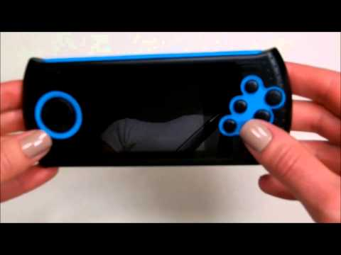Sega Genesis Ultimate Portable Game Player by ATGames Review