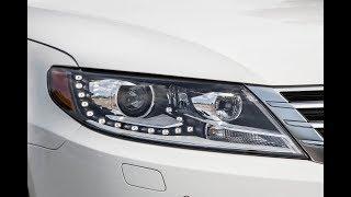 2013+ Volkswagen CC HID DS3 Replacement