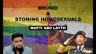 Video: Homosexual/LGBT Rights in Brunei - Abu Layth
