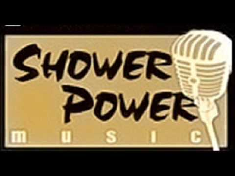 Shower Power - Your Love