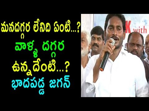 YS Jagan Speech About Engeering Faculty AP Students | Comments On TDP Govt AP | Cinema Politics