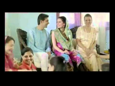 Kashmir Banaspati New Advertisement 2012 video
