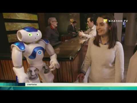 Стартапы №52 (31.12.2016) - Kazakh TV
