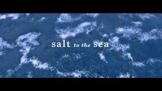 Salt to the Sea // Book Trailer