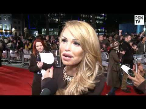 Katie Piper Interview - New Documentary, Dating & Inspiration