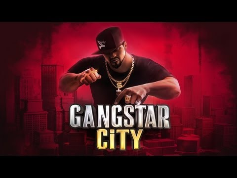 Gangstar City - Mobile Game Trailer