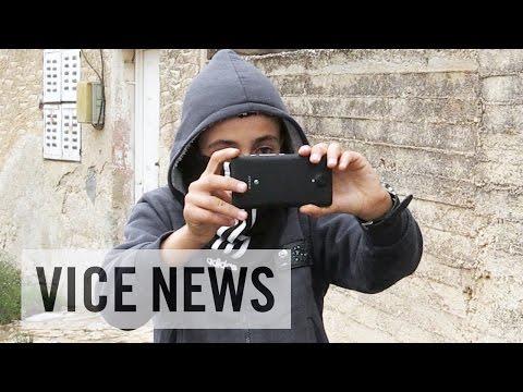 Digital Intifada (Full Length)
