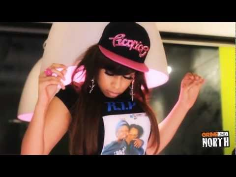 [grime Daily N.] Karina Diaz - Headlines [net Video] video