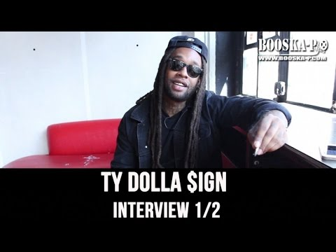 Ty Dolla $ign Talks Writing The 1st Verse & Chorus For Chris Brown's 'Loyal', Naming His Debut Album 'Free TC' For His Incarcerated Brother & More (Video)