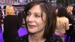 Producer Lauren Shuler Donner Interview - X-Men: Days of Future Past Premiere