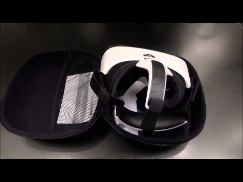 "Samsung Gear VR ""Real Review"""