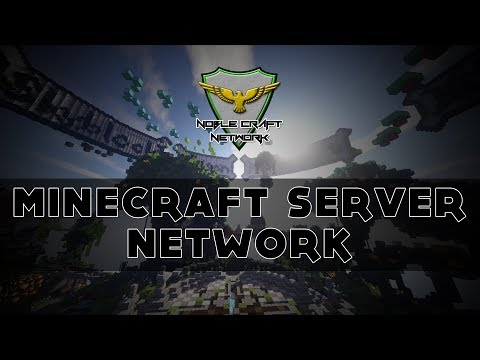Noble Craft Network Trailer