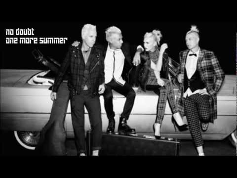 No Doubt - One More Summer