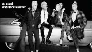 Watch No Doubt One More Summer video