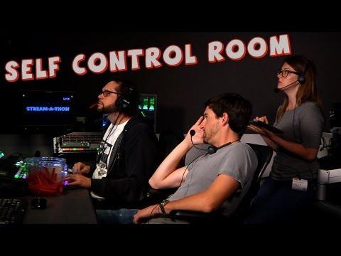 Self Control Room